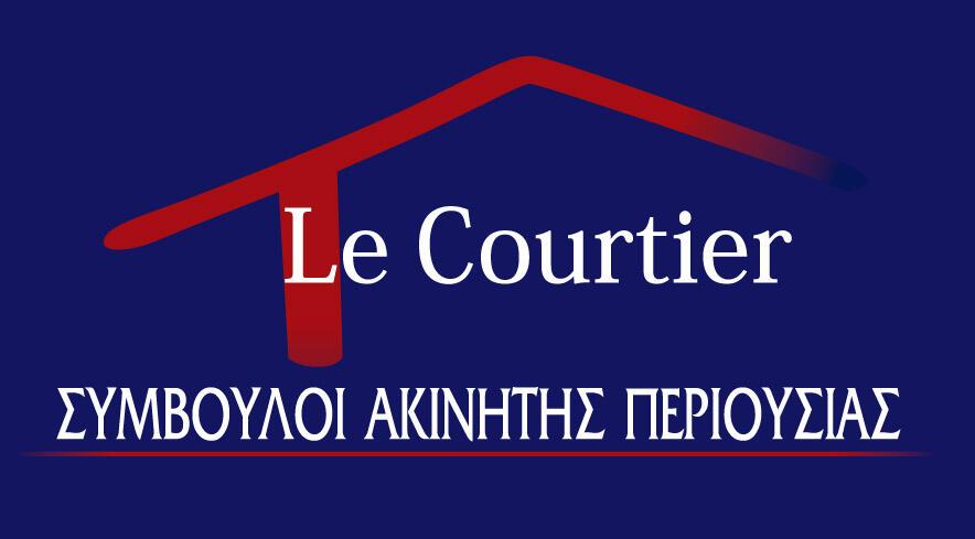 Le Courtier Logo